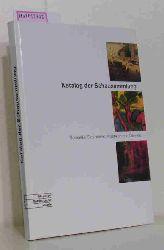 Leistner, Gerhard  Leistner, Gerhard Museum Ostdeutsche Galerie. Katalog der Schausammlung. Gemälde, Skulpturen, Plastiken und Objekte. [ Ausstellungskatalog] .