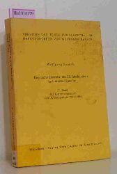 Kasack, Wolfgang  Kasack, Wolfgang Russische Literatur des 20.Jahrhunderts in deutscher Sprache. Band 2: 450 Kurzrezensionen in deutscher Sprache.