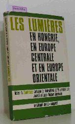 Bene, Eduard  Bene, Eduard Les lumieres en Hongrie, en Europe centrale et en Europe orientale. (Actes du Quatrieme Colloque de Matrafüred, 1978).