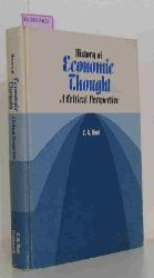 Hunt, E. K.  Hunt, E. K. History of Economic Thought: A Critical Perspective.
