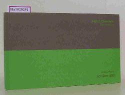Clement, Gisela / Clement, Rolf (Hrsg.)  Clement, Gisela / Clement, Rolf (Hrsg.) Haus Clement. [Haus Clement in Bonn-Kessenich. Ein Bau von Uwe Schröder mit einer Skulptur von Manuel Franke].