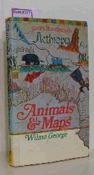 George, Wilma  George, Wilma Amimals& Maps.