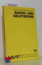 """Müller-Meerkatz P. / Müller-Meerkatz, E.  Müller-Meerkatz P. / Müller-Meerkatz, E. """"Aufgabensammlung zur Makro- und Geldtheorie. (=VVF AG für BWL-VWl Skripten; 26)."""""""