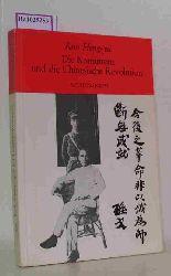 Heng-yü, Kuo  Heng-yü, Kuo Die Komintern und die Chinesische Revolution. Die Einheitsfront zwischen der KP Chinas und der Kuomintang 1924-1927.