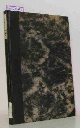 Gesellschaft für Hauswirtschaft (Hg.)  Gesellschaft für Hauswirtschaft (Hg.) Hauswirtschaft und Wissenschaft, Jahrgang 1, 1953: Heft 1-3. [3 Hefte in 1 Bd.].
