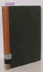 Kohlrausch, K.W.F.  Kohlrausch, K.W.F. Ramanspektren. (= Hand- und Jahrbuch der chemischen Physik, Bd. 9. Die Spektren, Entstehung und Zusammenhang mit der Struktur der Materie, Abschnitt VI).