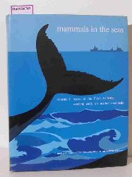 """""""Mammals in the seas. Vol 1: Report of the FAO Advisory Committee on Marine Resources Research. Working Party on Marine Mammals. (=FAO Fisheries Series; Nr. 5 Vol 1)."""""""