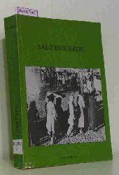 Moses-Krause, Peter  Moses-Krause, Peter Salz der Erde.