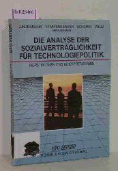 Die Analyse der Sozialverträglichkeit für Technologiepolitik.