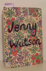Jenny Watson. Katalog zur Austellung. Pleasures and Memories.