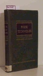 Moskowitz, Sidney / Racker, Joseph  Moskowitz, Sidney / Racker, Joseph Pulse Techniques. (Prentice-Hall Electrical Engineering Series).