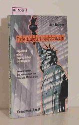 Berger, Jan  Berger, Jan Freiheitsstrafe. Tagebuch eines jugendlichen Gefangenen. Herausgegeben und kommentiert von Elisabeth Müller-Brühn.