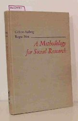 Sjoberg, Gideon / Nett, Roger  Sjoberg, Gideon / Nett, Roger A Methodology for Social Research.