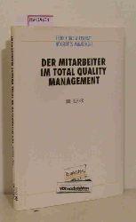 Bühner, Rolf  Bühner, Rolf Der Mitarbeiter im Total Quality Management.
