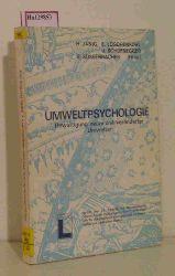 Janig, H. u. a. (Hg.)  Janig, H. u. a. (Hg.) Umweltpsychologie. Bewältigung neuer und veränderter Umwelten.