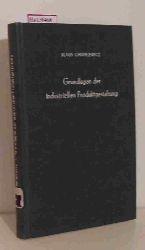 Chmielewicz, Klaus  Chmielewicz, Klaus Grundlagen der industriellen Produktgestaltung. ( = Betriebswirtschaftliche Forschungsergebnisse, 35) .