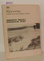 Fleming, P. M. et al. (eds.)  Fleming, P. M. et al. (eds.) Burdekin Project - Ecological Study. Canberra, August 1980. (CSIRO and Department of National Development and Engergy).