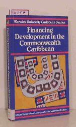 "Worrell, Delisle et al. (eds.)  Worrell, Delisle et al. (eds.) ""Financing Development in the Commonwealth Caribbean. (=Warwick University Caribbean Studies; 21)."""