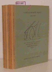Braak, Ivo (Hrsg.)  Braak, Ivo (Hrsg.) Die Brücke. Deutsches Lesewerk für Schleswig-Holstein. Heft 1-10