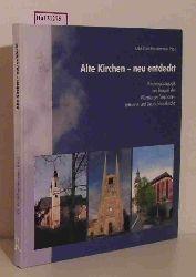 Kühl- Freudenstein, Olaf( Hrg. )  Kühl- Freudenstein, Olaf( Hrg. ) Alte Kirchen- neu entdeckt. Kirchenpädagogik am Beispiel der Würzburger Stephans-, Johannis- und Deutschhauskirche.