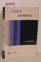 Reynolds, William H.  Reynolds, William H. Products and Markets.