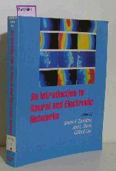 Zornetzer, S. F. / Davis, J. L. / Lau, C. ( Ed. )  Zornetzer, S. F. / Davis, J. L. / Lau, C. ( Ed. ) A Introduction to Neural and Electronic Networks.