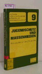 """Wodraschke, Georg (Hg.)  Wodraschke, Georg (Hg.) """"Jugendschutz und Massenmedien. (=Schriftenreihe der Deutschen Gesellschaft für Publizistik- u. Kommunikationswissensch.; Bd. 9)."""""""