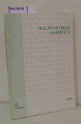 Foester, Hubertus (Hg.)  Foester, Hubertus (Hg.) Heilpraktiker-Jahrbuch 1998.