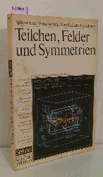 Teilchen, Felder und Symmetrien. Quantenfeldtheorie und die Einheit der Naturgesetze. (=Verständliche Forschung).