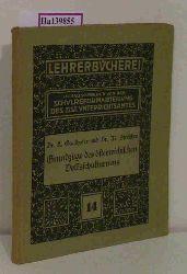 Gaulhofer, K. / Streicher, M.  Gaulhofer, K. / Streicher, M. Grundzüge des österreichischen Volksschulturnens.
