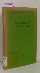 """Prinz, Gustav-Adolf  Prinz, Gustav-Adolf """"Die mittelständische Erbunternehmung. (=Abhandlungen zur Mittelstandsforschung; Nr. 18)."""""""