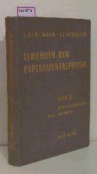 Bergmann, L. / Schaefer, Cl.  Bergmann, L. / Schaefer, Cl. Lehrbuch der Experimentalphysik. 3. Band: Optik und Atomphysik. 1. Teil: Wellenoptik.