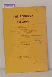 Huus, Johan / Knudsen, Jorgen  Huus, Johan / Knudsen, Jorgen Tunicata. (= The Zoology of Iceland, Vol. IV, Part 71 b).