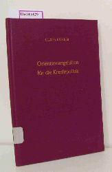 Köhler, Claus  Köhler, Claus Orientierungshilfen für die Kreditpolitik. ( = Veröffentlichungen des Instituts für Empirische Wirtschaftsforschung, 1) .