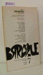 """Baroque Revue Internationale (ed.)  Baroque Revue Internationale (ed.) """"Idées et Philosophies au temps du Baroque. Actes de la 5e session des Journées Internationales d"""