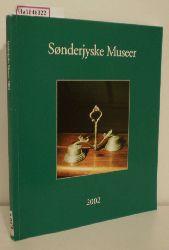Sönderjyske Museer 2002. (Nordslesvigske Museer, ny raekke, bind 4).
