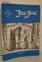Longstreet, Stephen  Longstreet, Stephen The drawings of Jossi Stern. Introduction by Stephen Longstreet. (Master Draughtsman Series).