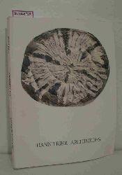 Költzsch, Georg W. (Hg.)  Költzsch, Georg W. (Hg.) Hann Trier. Archimedes. [Katalog zur Ausstellung Essen 1990].