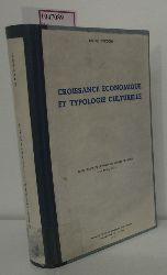 Cecconi, Osiris  Cecconi, Osiris Croissance economique et typologie culturelle. Dissertation. University of Paris 1, 1973.