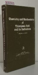 Newman, A. A. (Ed.)  Newman, A. A. (Ed.) Chemistry and Biochemistry of Thiocyanic Acid and its Derivatives.