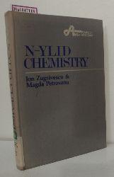 N-Ylid Chemistry.