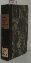 Aristophanes  Aristophanes Komödien. Übersetzt von F.G. Welcker. Erster Theil: Die Wolken. Zweiter Theil: Die Frösche. 2 Teile in einem Band.