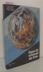 Sojus-22 erforscht die Erde. Gemeinsame Ausgabe der Akademie der Wissenschaften der DDR und der Akademie der Wissenschaften der UdSSR.