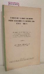 Müller, Heinz  Müller, Heinz Kritische Studien an vierjährigen Betriebsstatistiken ostpommerscher Brennereiwirtschaften. 1930/31 - 1933/34. Dissertation. Universität Kiel, 1935.