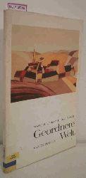 Wassili Loukopoulos-Lepanto. Geordnete Welt. Landschaften. [Ausstellung in der Universitätsbibliothek Heidelberg. 16. Januar - 19. Februar 1981].