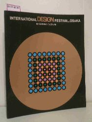 International Design Festival, Osaka 1983.