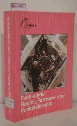 Häberle, Gregor u. a.  Häberle, Gregor u. a. Fachkunde Radio-, Fernseh- und Funkelektronik.