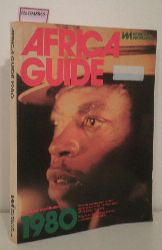 Africa Guide 1980.