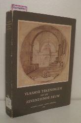 Vlaamse tekeningen uit de zeventiende eeuw. Verzameling Frits Lugt Institut Neerlandais Parijs. [Catalogue of Exhibition at London, Paris, Bern and Brussel 1972].