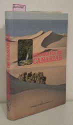 Geografia de Canarias.